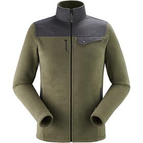 Lafuma Velvet Hybrid Full-Zip Jacket Men, verde